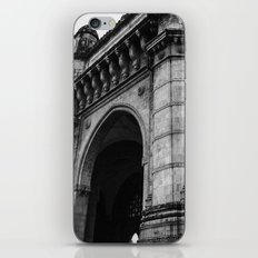 India [2] iPhone & iPod Skin