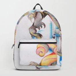 Centaur ,Satyr Backpack