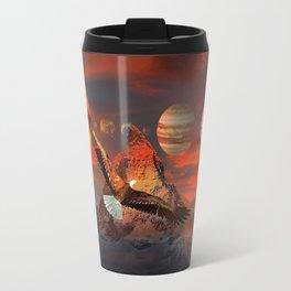 Mountain Life by GEN Z Travel Mug