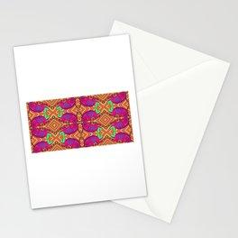 Chameleons Stationery Cards
