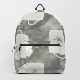 Cup of Warmth Backpack