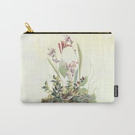 Adventures with Audubon Carry-All Pouch