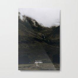Glen Coe II Metal Print