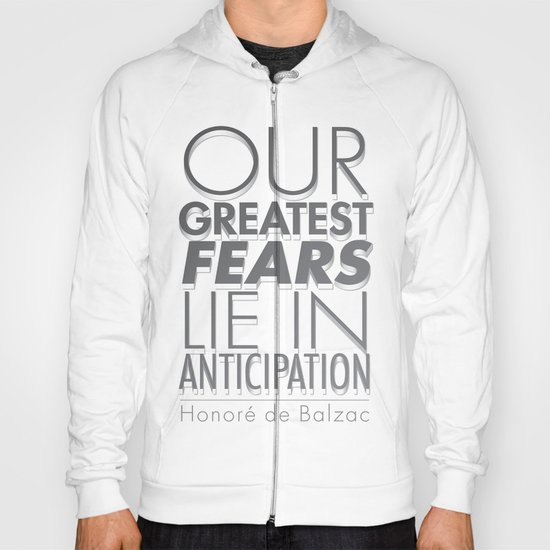 Anticipation Hoody