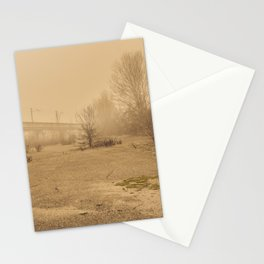 NELLEVICINANZE 17 Stationery Cards