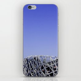 Jeuxs Olympique iPhone Skin