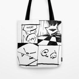 minima - IA - nuce Tote Bag