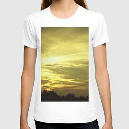 The Light Of Love Gives Hope For The Future T-shirt
