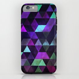 dyrk tyme iPhone Case