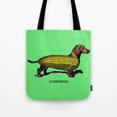 CORNDOG Tote Bag
