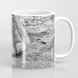 The Elephant Sanctuary 01 Coffee Mug