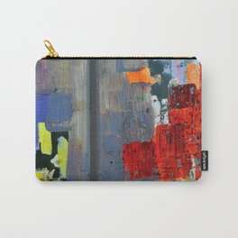 Love Abstract Carry-All Pouch