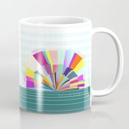 loco in acapulco Coffee Mug