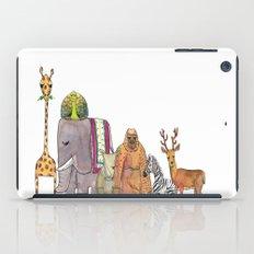 Animal Farm iPad Case