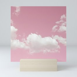 Sweetheart Sky Mini Art Print