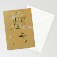 crossing 27 Stationery Cards