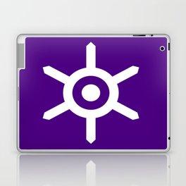 Flag of Tokyo Laptop & iPad Skin
