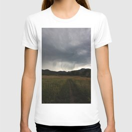 Storms A Brewin T-shirt