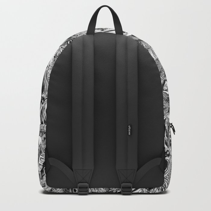 Animal Crowd Backpack