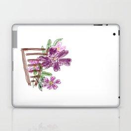 Sommer Rosen Laptop & iPad Skin