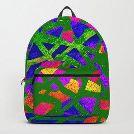 Terrazzo-Art Backpack
