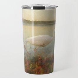 North Carolina Ibis Travel Mug