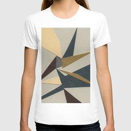 Intersect (9.17) T-shirt