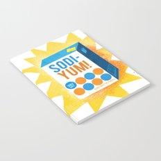 Sodiyum Notebook