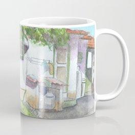 Colonial House 2 Coffee Mug