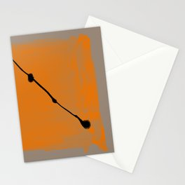 abstract 82 Stationery Cards