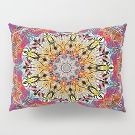 Sanity In the Chaos Pillow Sham