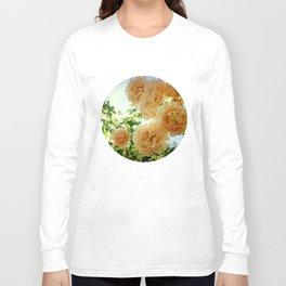 Summery Long Sleeve T-shirt