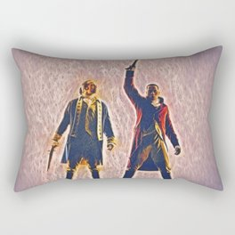 Hamilton Rectangular Pillow