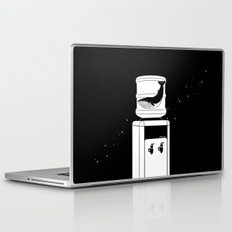 Thirst for Freedom Laptop & iPad Skin