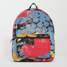 Retro for a day Backpack