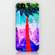 Reaching for the Stars iPhone (5, 5s) Slim Case