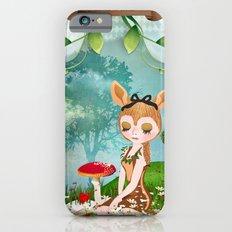 The shadoe's World iPhone 6s Slim Case