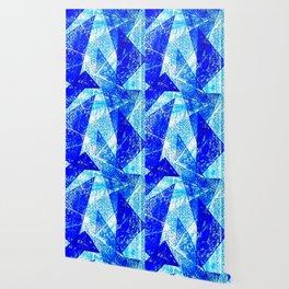 Geometry for Helio Oiticica Wallpaper