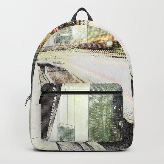Tokyo Light II Backpack
