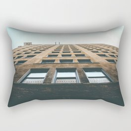 Look to the Sky Rectangular Pillow