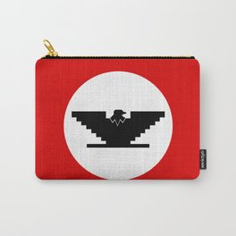 United Farm Workers UFW Huelga Bird Chicano Carry-All Pouch