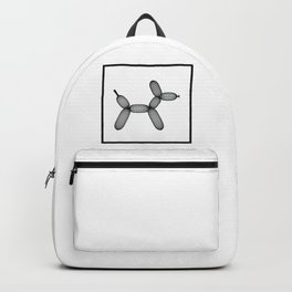 Balloon Doggy Dogg Backpack