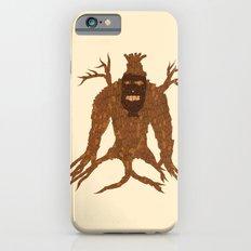 Tree Stitch Monster Slim Case iPhone 6s