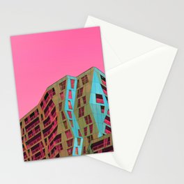 The Ministry Stationery Cards