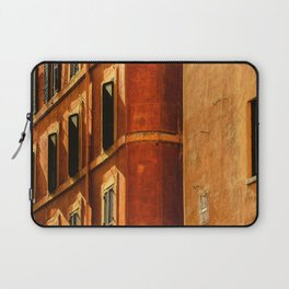 Architecture in Rome Laptop Sleeve