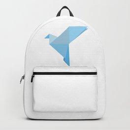 Taking Flight Origami Backpack