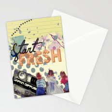 2014 Stationery Cards