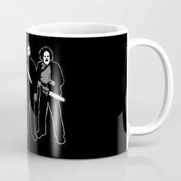 The Slashers! Coffee Mug