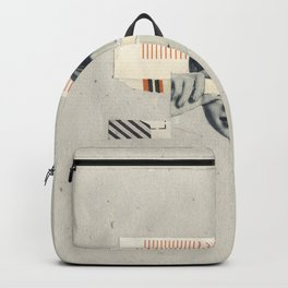 Torn Around - ck Backpack