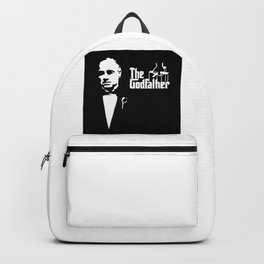 CLASSIC GODFATHER GANGSTER Backpack
